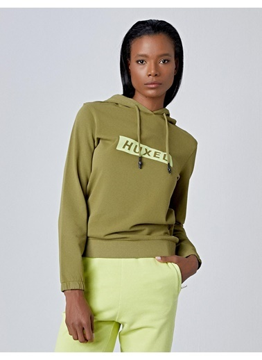 Huxel Sweatshirt Haki
